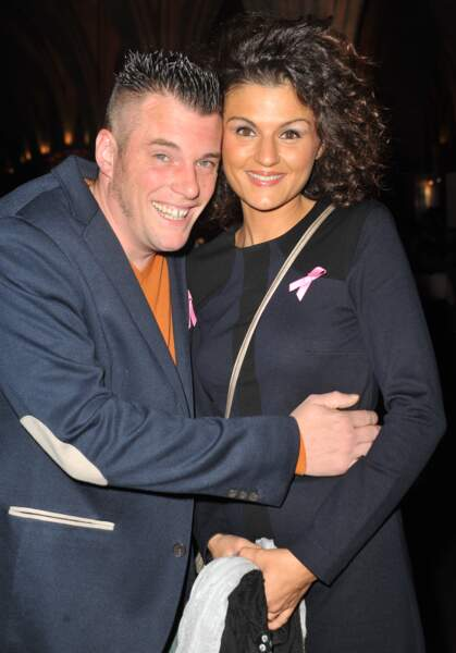 Norbert et Amandine Tarayre