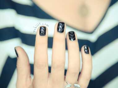 "Nos coups de coeur ""nails art"""