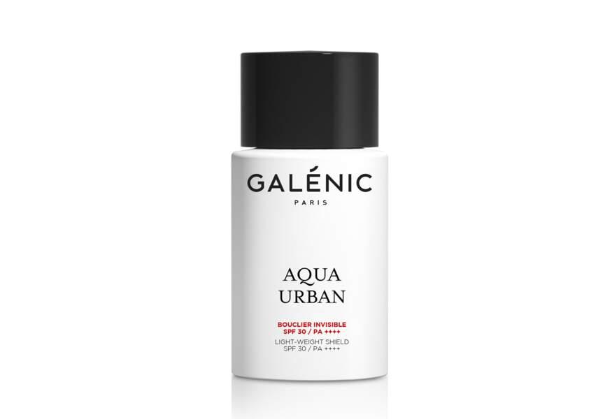 L'Aqua Urban Bouclier Invisible SPF 30 Galénic
