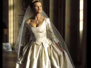 Des robes de mariée de princesse qui font rêver repérées chez les créatrices
