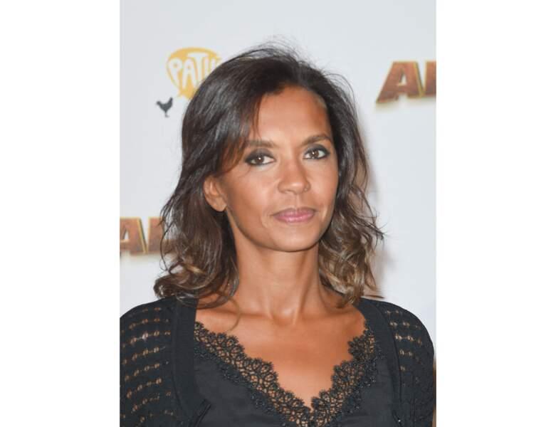 Karine Le Marchand en 2018