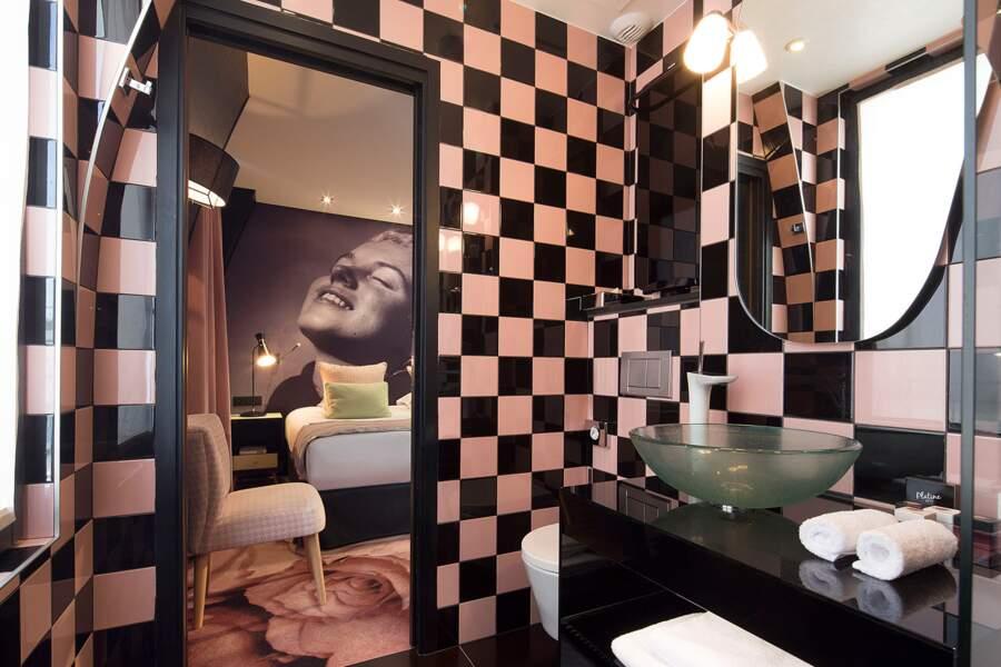 Le Platine Hôtel