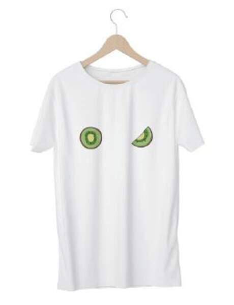 Tee-shirt : Ma P'tite Culotte