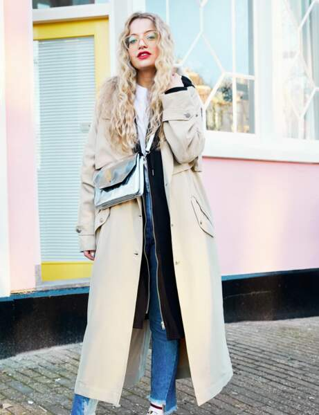Le trench XL