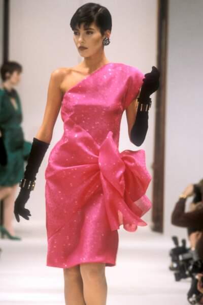 Cristina Cordula : 1985