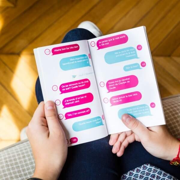 Le livre de vos plus belles conversations