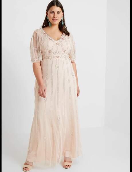 Tenue de cérémonie : la robe de princesse
