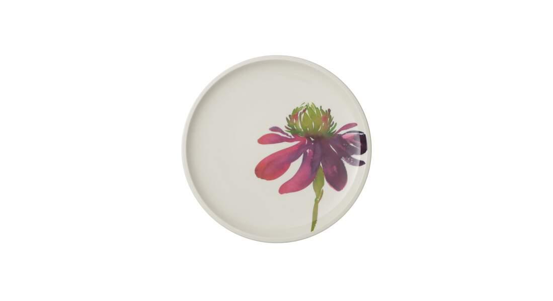 La vaisselle Artesano Flower Art
