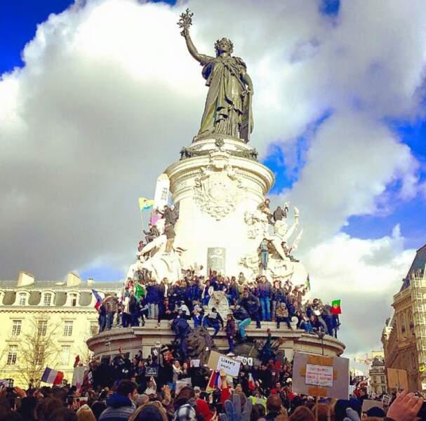 15. Place de la République