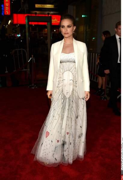 Tendance coeur : Natalie Portman
