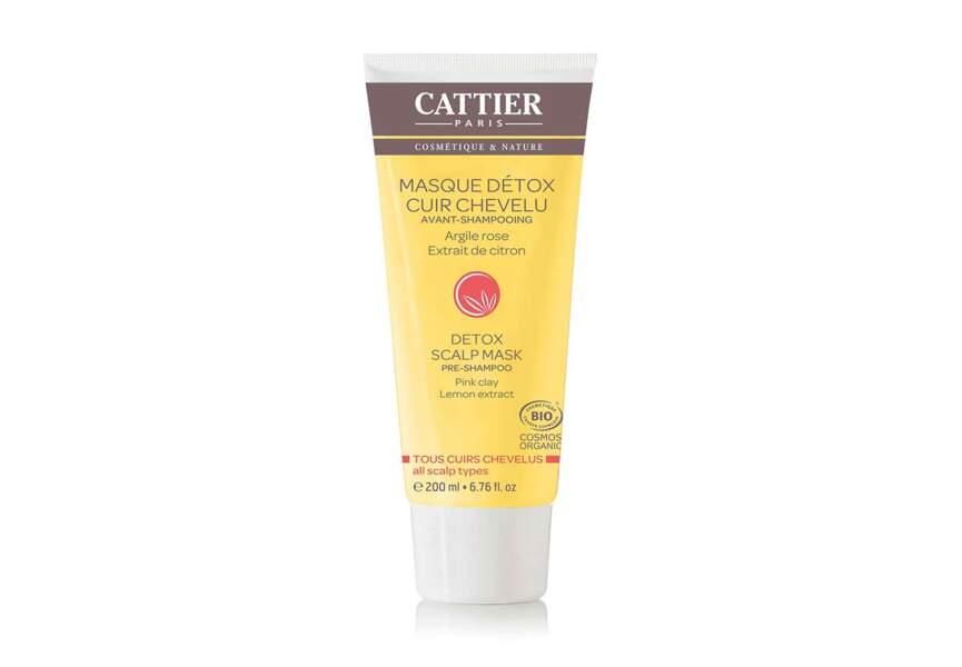 9/ Détoxifier avant le shampooing