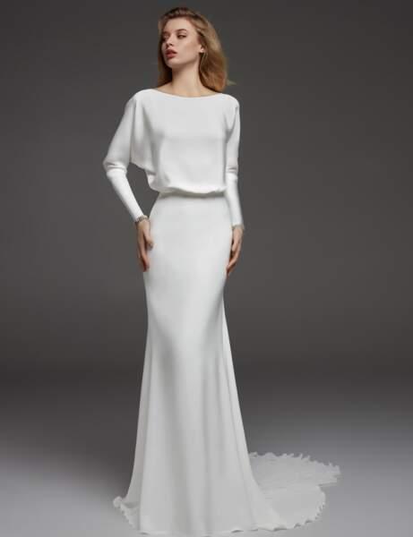 Robe de mariée Caterina