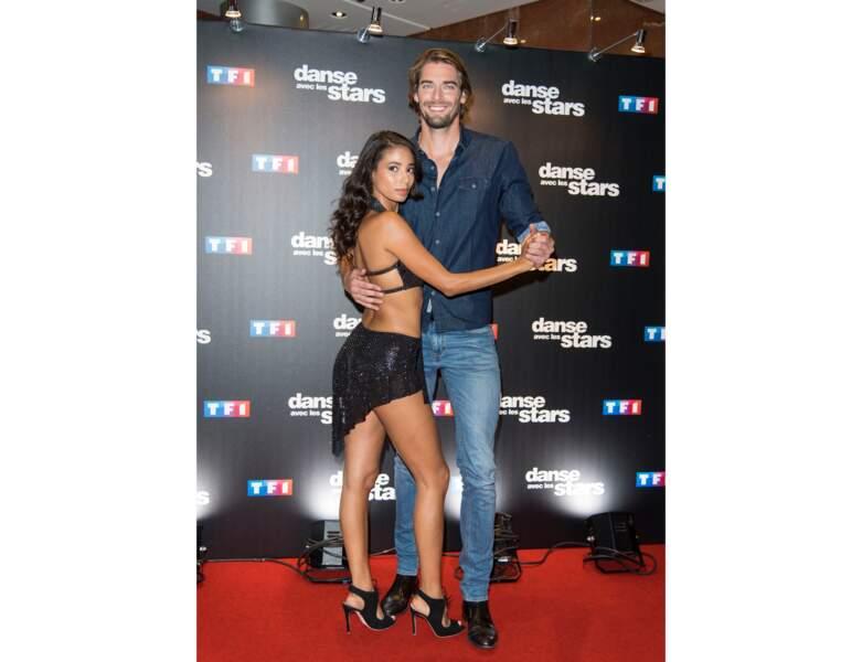 En 2017, il participe à l'émission Danse avec les Stars : sa partenaire est Hajiba Fahmy