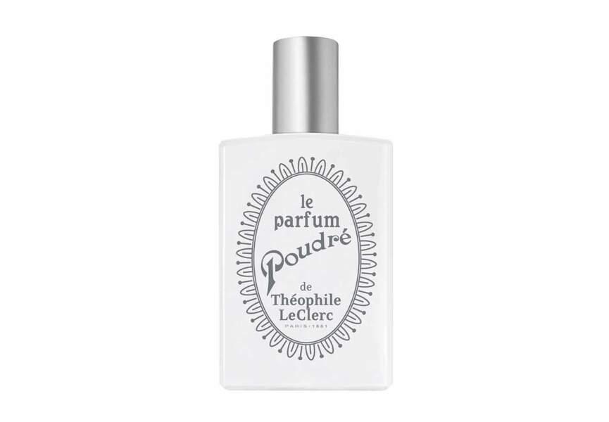Le Parfum Poudré, Théophile LeClerc, 50 ml