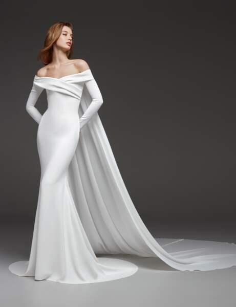 Robe de mariée Crystal