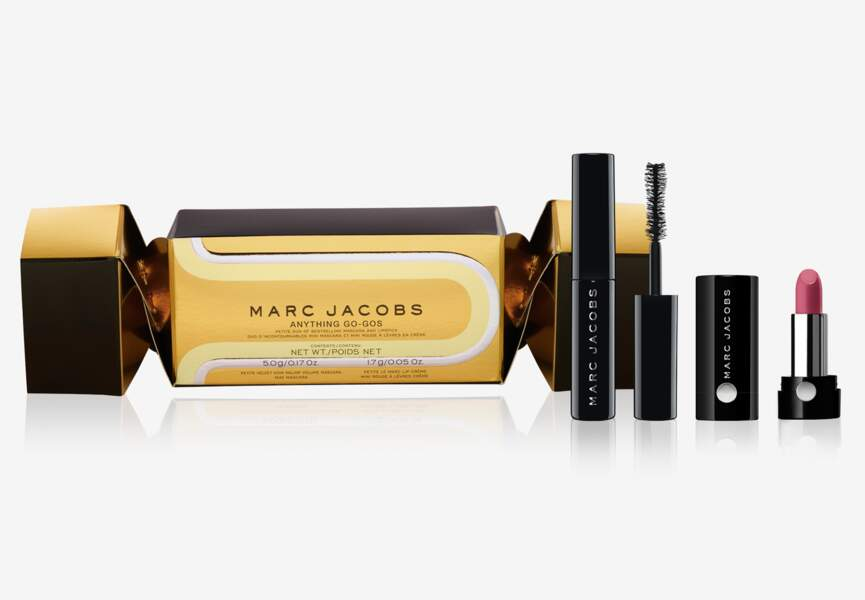 Le Cracker Anything Go-Gos Marc Jacobs Beauty