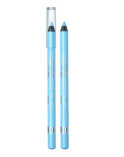 L'astuce du pro : le khôl Light Blue