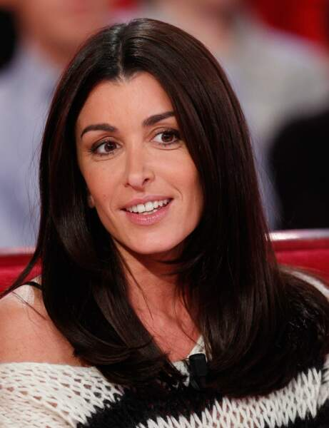 Le brun naturel de Jenifer