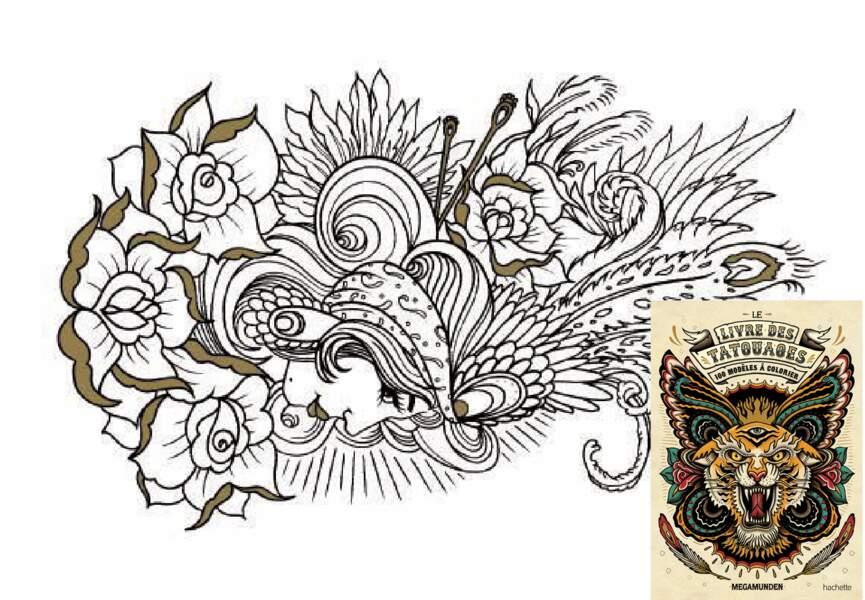 Le livre des tatouages