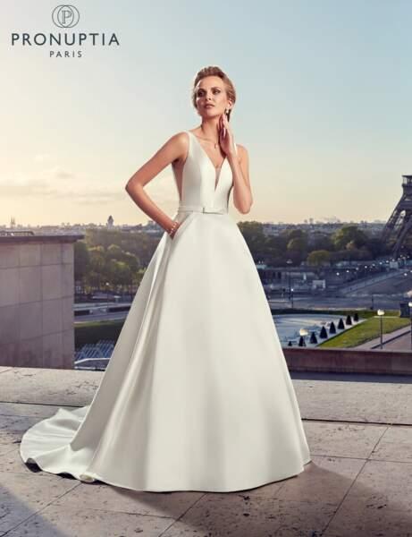 Robe de mariée La Perine