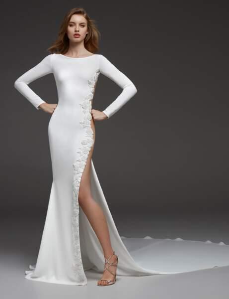 Robe de mariée Camilla