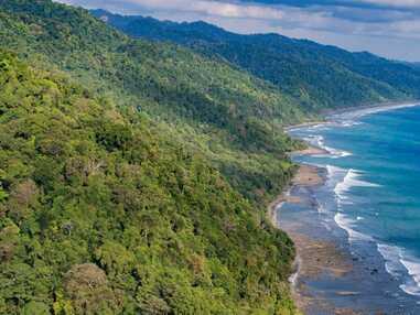 Costa Rica, voyage en pleine nature