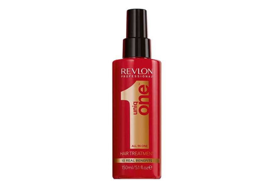 Le traitement spray 10 en 1 Uniq One Revlon Professionnal