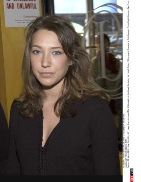 Laura Smet en 2005