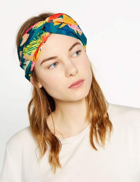 Le turban tropical