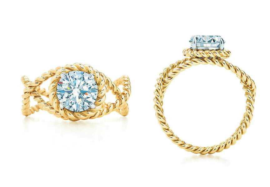 Bague Rope, Tiffany & Co. Schlumberger®