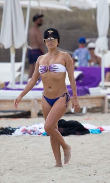 Eva Longoria, 44 ans