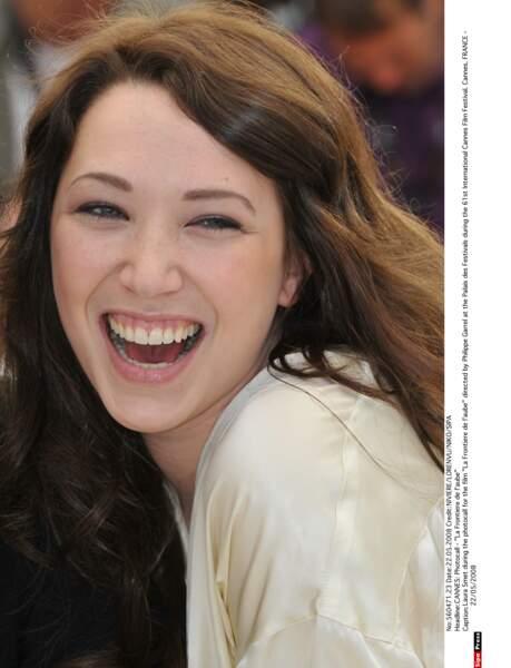 Laura Smet en 2008