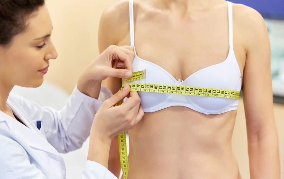 La modification des seins