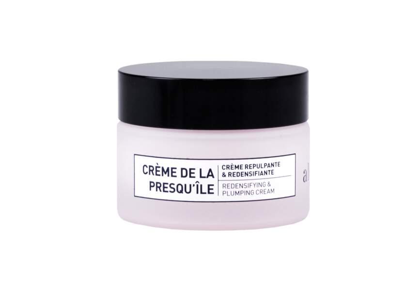 Crème repulpante & redensifiante Crème de la presqu'île Algologie
