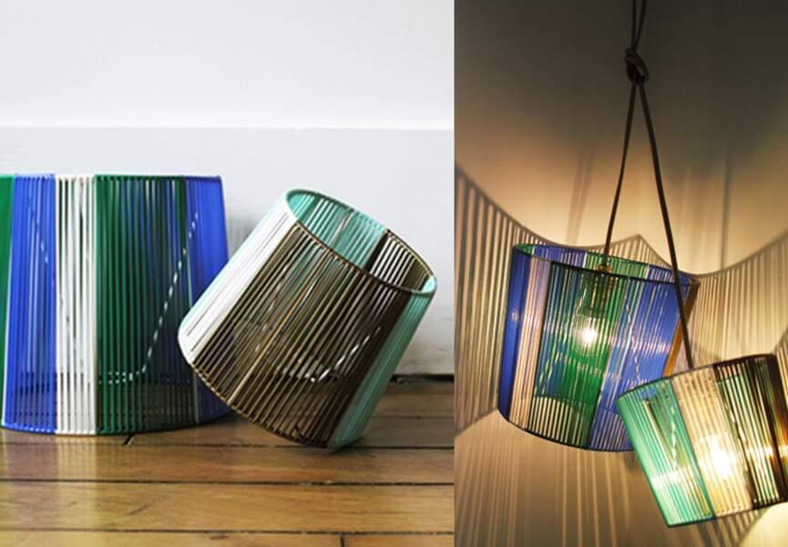 La Lampe 50s'