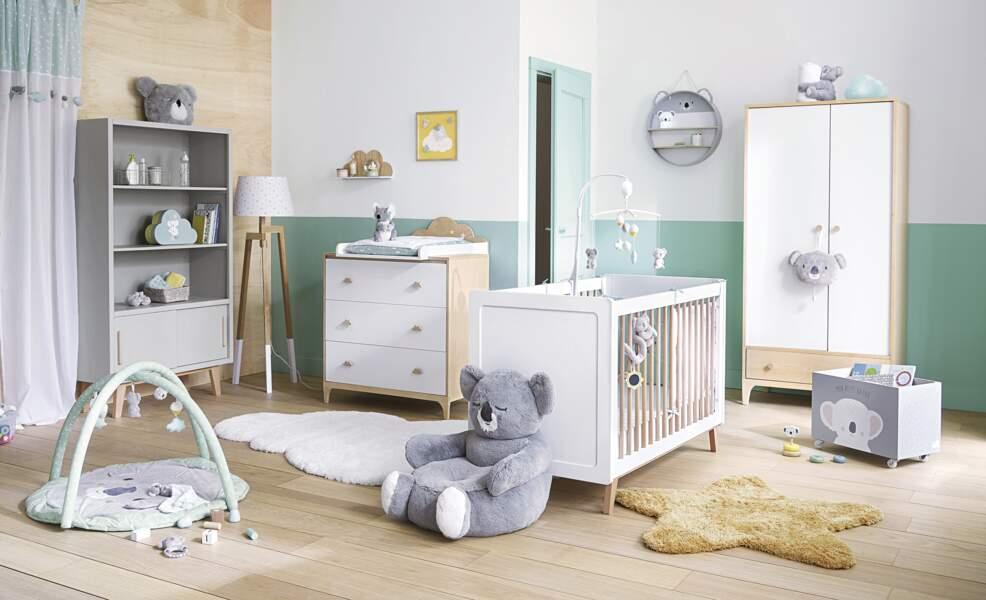Collection Koala pour bébé