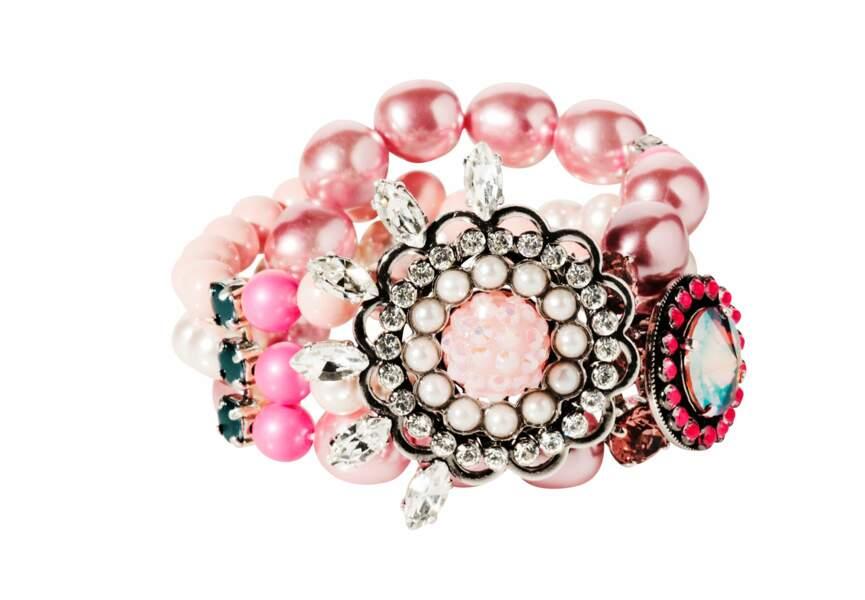 Bracelet kitch