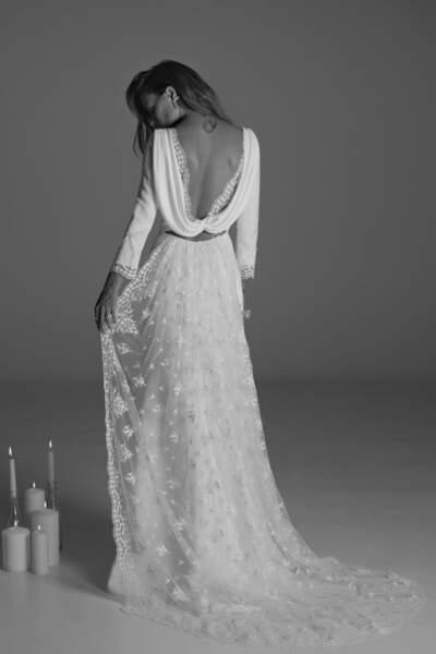 Robe de mariée Rime Arodaky : Suki