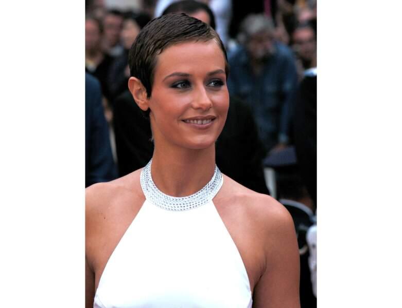 Cécile de France en 2004