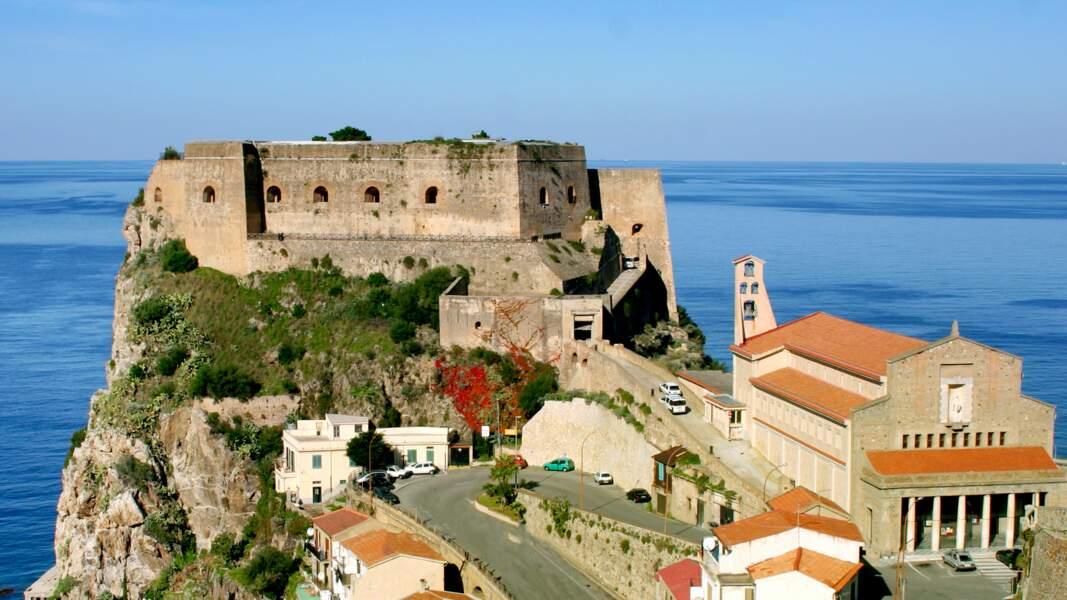 Chateau de Scilla