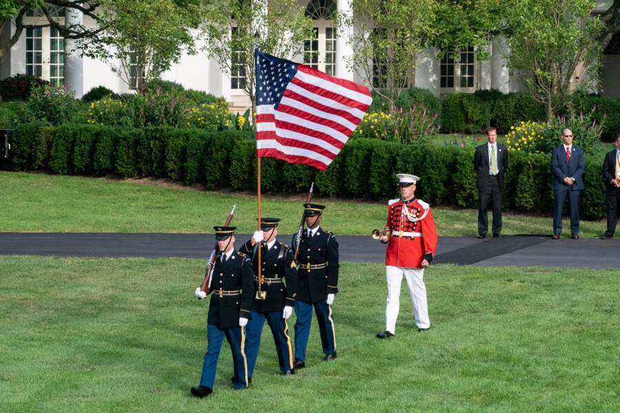 En ce 11 septembre 2019, a eu lieu aux États-Unis la commémoration de l'attaque terroriste du 11 septembre 2001.