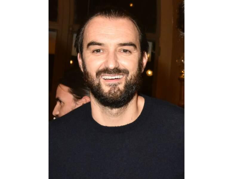 Fin 2018, il affiche une barbe plus sauvage