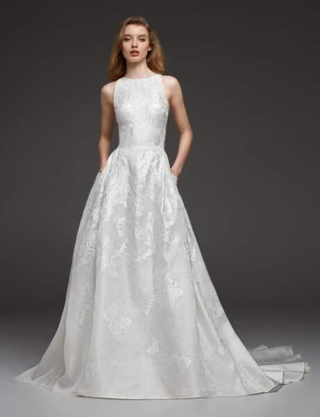 Robe de mariée Cynthia