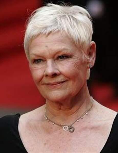 Cheveux gris et blancs, la bonne coupe pour les sublimer - Femme Actuelle