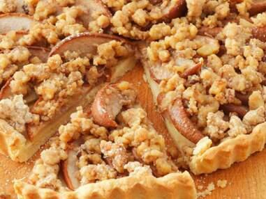 Tarte aux pommes : nos meilleures recettes de ce dessert incontournable