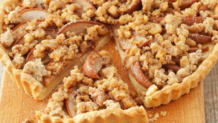 Tatin, normande, alsacienne… Nos délicieuses recettes de tartes aux pommes maison