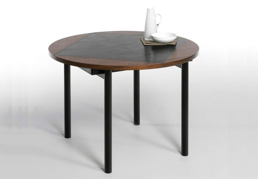 Table de salle à manger : le modèle