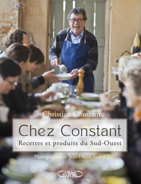 Chez Constant, recettes et produits du terroir
