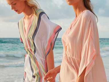 Robes de plage : les modèles à glisser dans votre valise
