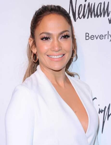 Jennifer Lopez / 47 ans
